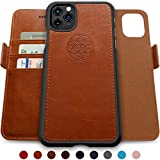 Dreem Fibonacci 2-in-1 Wallet-Case for iPhone 11 Pro, Magnetic...