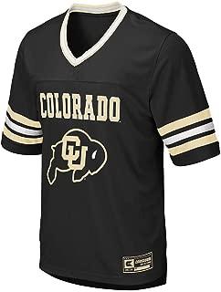 Mens Colorado Buffaloes Football Jersey