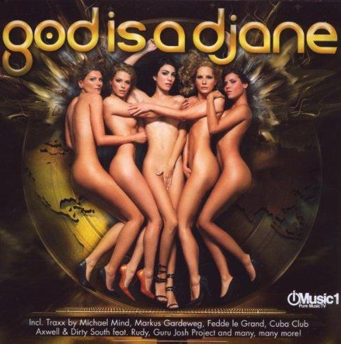 God Is a Djane Vol.2