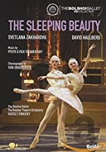 sleeping beauty ballet dvd