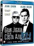 Gran Jugada en la Costa Azul Blu Ray [Blu-ray]