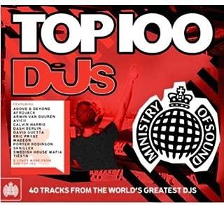 Ministry of Sound: DJ Mag Top 100 DJS / Various