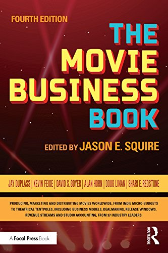 The Movie Business Book (English Edition)