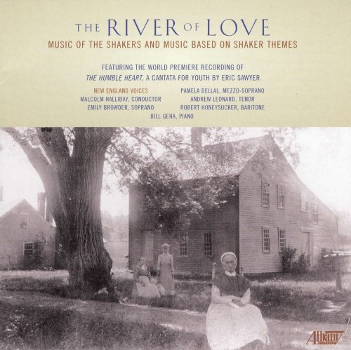 River of Love - New England Voices