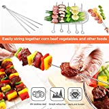 Zoom IMG-1 luowan kit barbecue set accessori