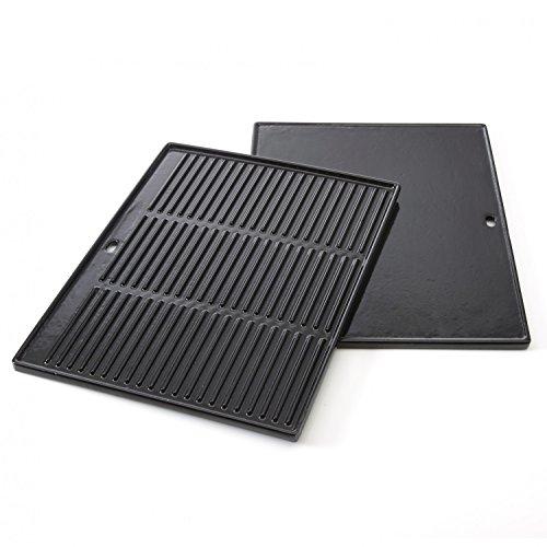 barbecook 2232006000 Plancha Grillplatte Cebu 3.1