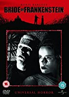 Bride of Frankenstein [DVD]