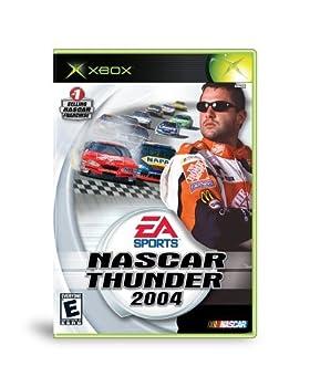 NASCAR Thunder 2004 - Xbox by Electronic Arts
