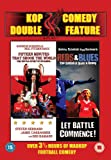 Kop Comedy Double Feature: 15 Minutes That Shook the World/Reds & Blues (the Ballad of Dixie and Kenny)