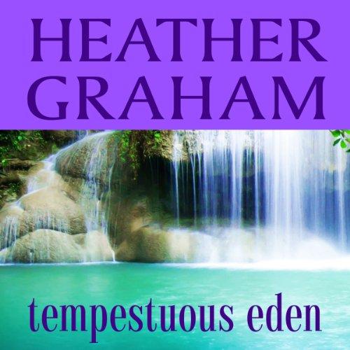 Tempestuous Eden cover art