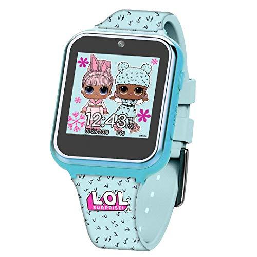 pantalla tactil de la marca L.O.L. Surprise!