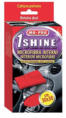 Ma-Fra Panno 1SHINE per Interni in Microfibra