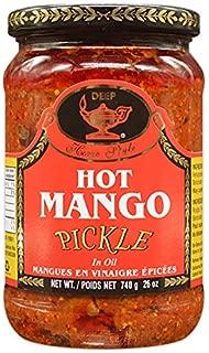 Best deep mango pickle Reviews