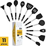 10 Best Black Silicone Kitchen Utensils