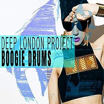 Boogie Drums