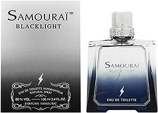 サムライ SAMOURAI ブラックライト 香水 ET/SP/100ml[pf]