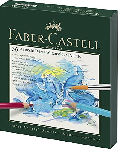 Albrecht-Durer-Watercolor-Pencil-Set