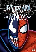 Spider-Man: Venom Saga [DVD] [Region 1] [US Import] [NTSC]