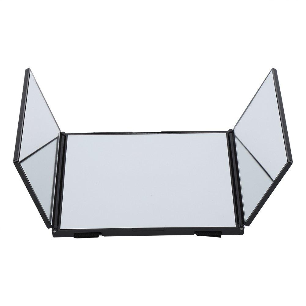 Car New York Mall Sun Visor Makeup Mirror Decorative 30.5×14.1cm discount Fo Accessory