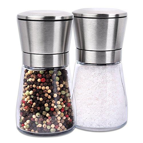 Schramm -  ® 2 Stück Salz-