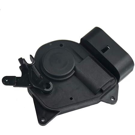 Iycorish Nuevo Actuador de Bloqueo de Puerta El/éCtrico Apto para RAV4 2001-2005 Delantero Derecho//Lado del Pasajero 69110-42120