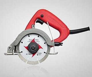 آلة قطع، آلة رخامي محمولة عالية الطاقة، أدوات كهربائية منزلية صغيرة، آلة قطع محمولة متعددة الوظائف، منشار دائري قابل للتعد...