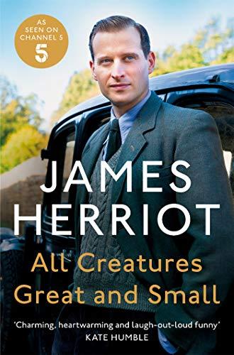 514hhRGg6ML. SL500  - Une saison 2 pour All Creatures Great and Small, James Herriot continue de soigner les animaux sur Channel 5