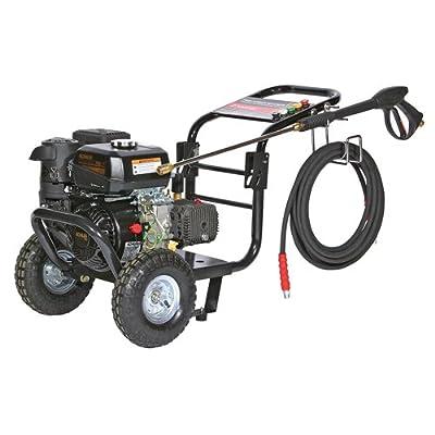 SIP 08443 Professional Tempest PP760/190 Petrol Pressure Washer (Kohler) from Sip