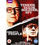 Tinker, Tailor, Soldier, Spy / Smiley's People Double Pack [DVD] [Import]