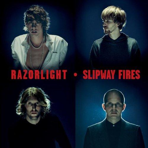 Slipway Fires (UK-Version)