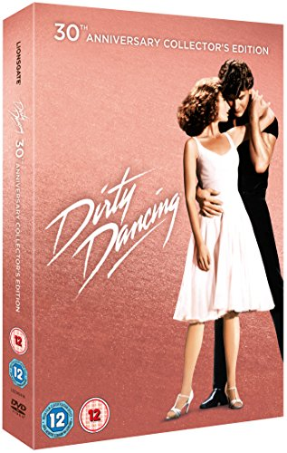 Dirty Dancing - 30th Anniversary Collector's Edition [DVD] [1987]