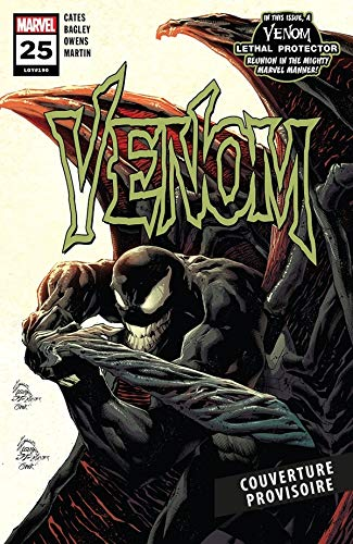 Venom N°08