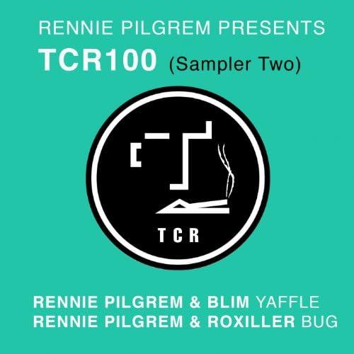 Rennie Pilgrem, Blim & Roxiller