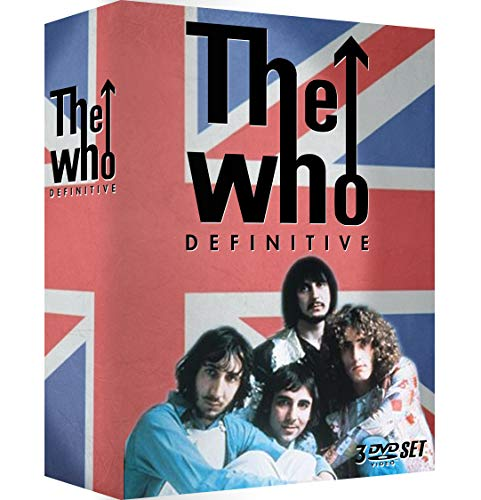 The Who Definitive