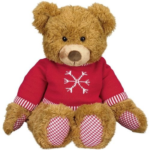 Spiegelburg 25449 Teddy Paul Geschenke aus der Himmelswerkstatt