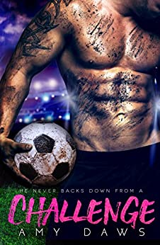 Challenge (Harris Brothers Book 1) by [Amy Daws]