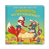 Trötsch unser Sandmännchen Geschichten aus dem Märchenwald: Herr Fuchs und Frau Elster