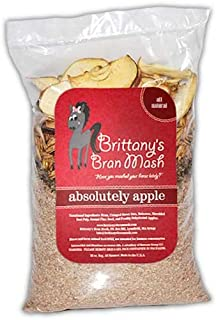 Horse Treats - Brittany's Bran Mash for Horses