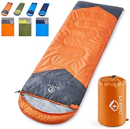 Top 10 Best sleeping bags for adults Reviews