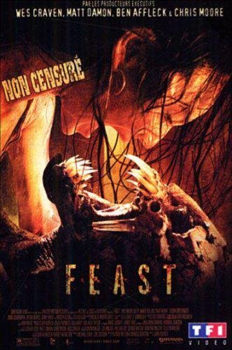 Feast - Version non censurée [FR Import]