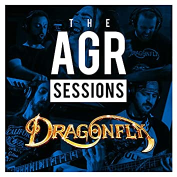 The AGR Sessions