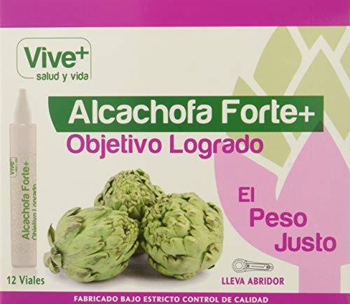 La alcachofa se ha utilizado tradicionalmente, por su contenido en fibra y sustancias amargas, como digestivo y depurativo. El Diente de León se ha usado contra la acumulaciónde líquido. Complemento alimenticio a base de extractos de plantas. Complem...