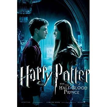 Poster Harry Potter 7/partie 2/ accessoires /Teaser