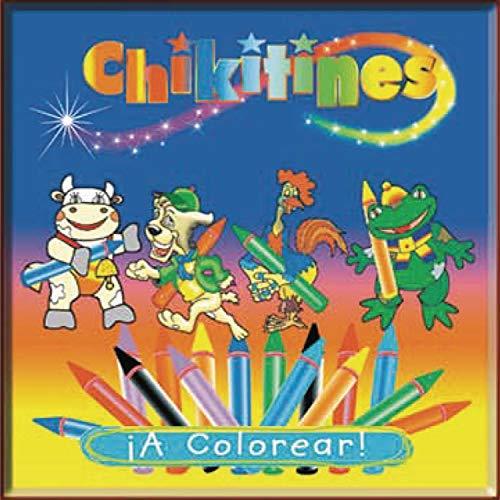 A Colorear