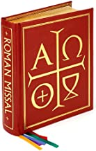 The Roman Missal: Altar Edition