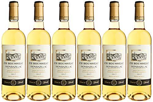vin blanc moelleux carrefour