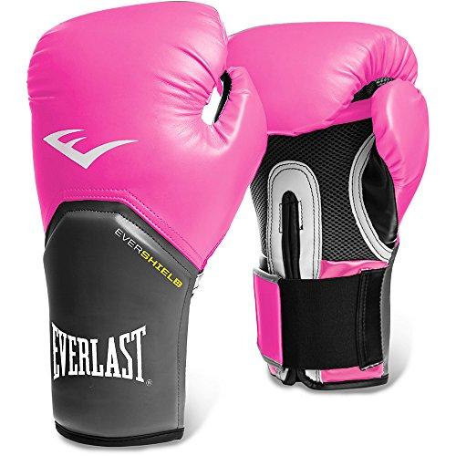 Everlast Damen Pro Style Boxhandschuhe, 12oz, Pink