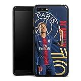 DeinDesign Coque Compatible avec Huawei Y6 2018 Étui Housse Paris Saint-Germain Produit sous...