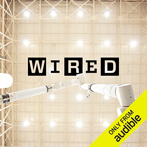 Would You Take LSD to Give You a Boost at Work? WIRED Takes a Trip Inside the World of Microdosing audiobook cover art