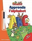 Apprends l'alphabet